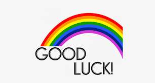 Download Good Luck イラスト 無料 - Full Size PNG Image - PNGkit
