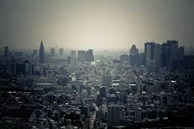 都会のビル群の写真(画像)を無料ダウンロード - フリー素材のぱくたそ